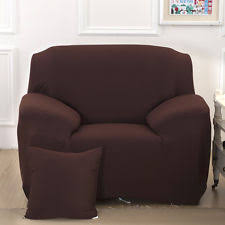 Couch Covers For Reclining Sofa by Yellow Jersey Sofa Stretch Slipcover Couch Cover Chair Loveseat
