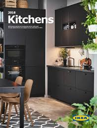 kitchen brochure 2018
