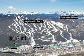 Keystone Resort Map Dercum U0027s Dash Homes For Sale Keystone Co Real Estate
