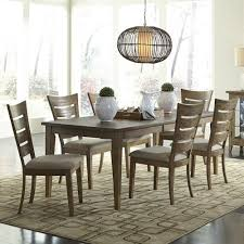 Liberty Furniture Dining Room Sets Liberty Furniture Pebble Creek 7 Piece Dining Set With Ladder Back