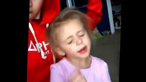 Little White Girl Meme - nash grier sister turn up youtube