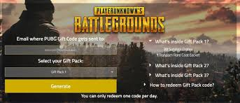 player unknown battlegrounds gift codes free play battlegrounds on twitter redeem a free pubg gift pack we