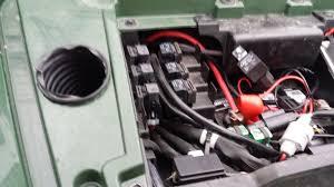 wolverine firestorm heater instal