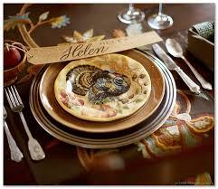 pretty thanksgiving dinnerware sets home decor