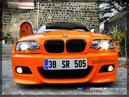 modified bmw bmw modified u2013 orange colored u2013 wallpapers mymodifiedcar com