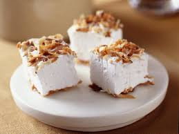 toasted coconut marshmallows recipe ina garten food network