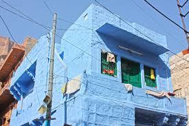 chambres bleues chambres bleues de la caste indoue de brahmin image stock image