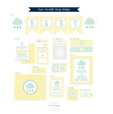printables for baby shower choice image baby shower ideas