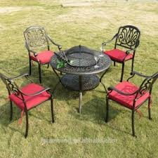 Fortunoffs Outdoor Furniture by Furniture Enjoying Durable And Quality Cast Aluminum Patio