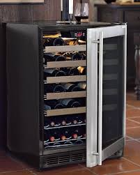 chambrer wine cooler stylusiazu wine fridge temperature settings
