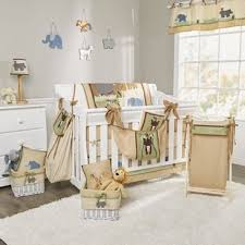 woodland animals baby bedding baby bedding for boys wayfair