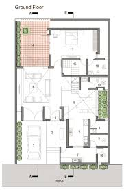 ground floor plan gallery of pete mane architecture paradigm 22