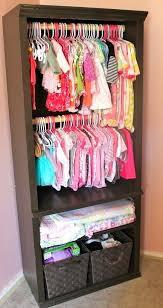 wardrobes diy little dress up clothes little dress up