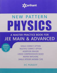 buy new pattern physics a master practice book for jee main