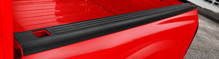 ford ranger bed ford ranger truck bed rail caps polished tread black