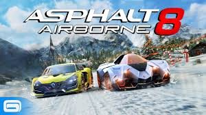 asphalt 8 airborne discover our massive update youtube