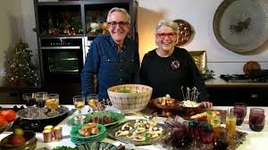 Rachel Allen Dinner Party - a simply delicious christmas with darina allen and rory o u0027connell