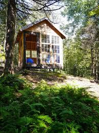 tiny house deck relaxshacks com hell yeah tiny house summer camp 4 has been