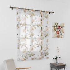 Multi Colored Curtains Drapes Multi Color Curtains Drapes And Valances Ebay