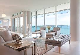 home tour a sleek new golden gate point condo sarasota magazine
