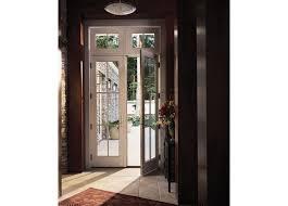 Patio Door With Sidelights Gallery Of Moulding Millwork Window Interior Doors Entry Doors