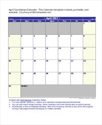 36 calendar templates in word free u0026 premium templates