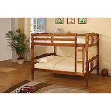 Bunk Bed Wooden Solid Wood Bunk Beds For