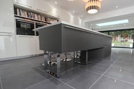 peinture pour cuisine grise incroyable peinture pour cuisine moderne 6 meuble cuisine blanc