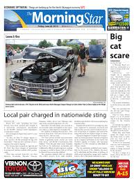 lexus woodhaven winnipeg vernon morning star june 20 2014 by black press issuu