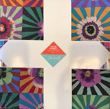 Kaffe Fassett Home Decor Fabric Free Spirit Fabrics Kaffe Fassett Collective Dusk Fall