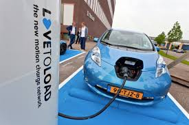 nissan leaf quick charge time dc fast charger news and information autoblog