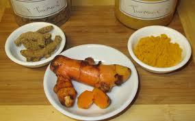 curcuma cuisine spice turmeric sybaritica