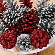 pine cone decoration ideas more pine cone craft ideas 18 pics