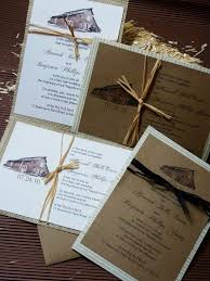 barn wedding invitations 32 best barn wedding invites images on burlap weddings