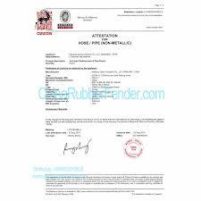 bureau veritas marine bv certificate