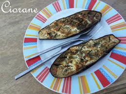 cuisiner les aubergines au four aubergine rôtie à la feta la cuisine de quat sous