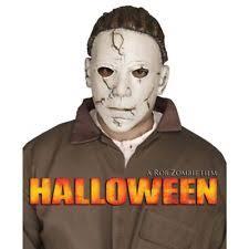 Michael Myers Halloween Costume Michael Myers Costume Masks Ebay