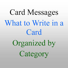 what to write in a greeting card messages and wishes cards