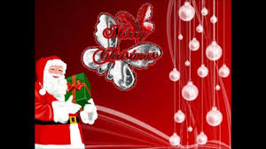 santa claus christmas ecards images wishes greeting card ecard