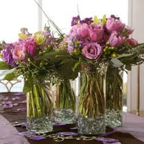 Dollar Tree Vases Centerpieces Bulk Wedding Idea Centerpieces And Floral Décor At Dollartree Com