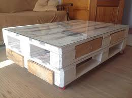 Coffee Table Out Of Pallets by Pallet Furniture Plans Diy Pallet Projects Pallet Ideas Part 62