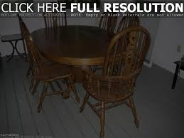 chair dining table used oak chairs in tables w oak dining table