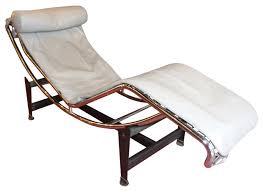 Meuble Le Corbusier Chaise Longue