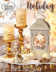 Precious Moments 2014 Christmas Ornament Precious Moments 2017 Holiday Catalog By Traditions Unlimited Issuu