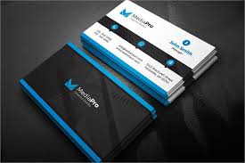 modern business cards 22 modern business card templates free eps