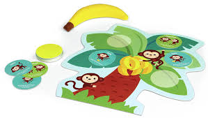 monkey around a game for 2 year olds get those little gamers