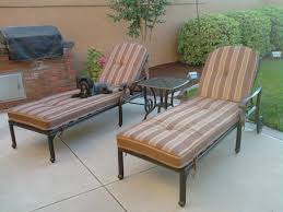 Tropitone Patio Chairs by Test5