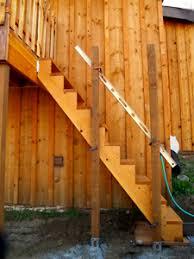 build a balcony deck