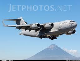 04 4130 boeing c 17a globemaster iii united states us air
