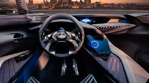 lexus taxi brooklyn lexus ux concept interior hero jpg